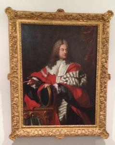 Magistrat, Gaspard de Gueidan, YR, Musée GRANETjpg
