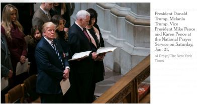 donald-trump-au-national-prayer-service-du-21-janvier-2017