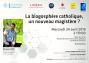 Séminaire RELINUM : «La blogosphère catholique, un nouveau magistère?»